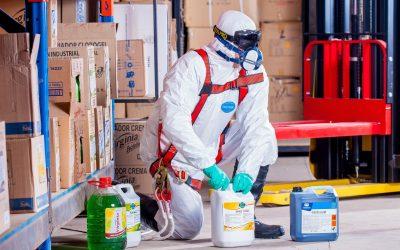 Asbestsaneerder