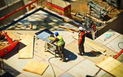 Kostenstijging in de bouw