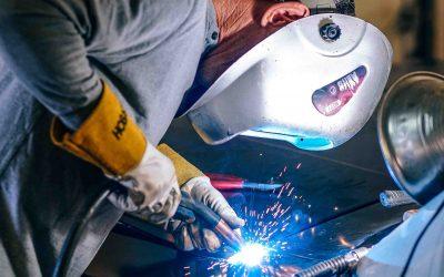 Populairste banen in de metaal- en bouwsector