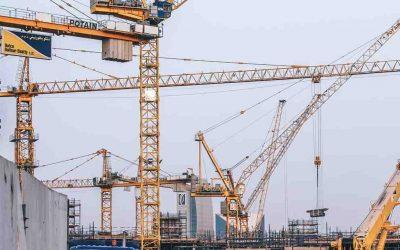 Schaarste van arbeidskrachten in de bouw en logistiek
